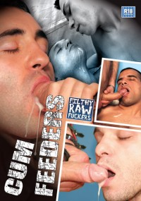 Filthy Raw Fuckers – Cum Feeders (2014)