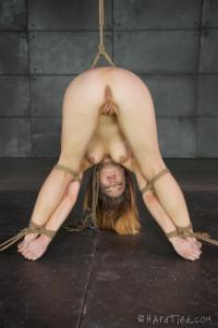 HT – Jessica Ryan And Jack Hammer – The Rope Slut – HD