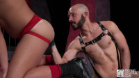 Fisting Central – Dylan Strokes And Adrian Alvarez
