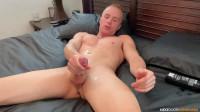 Tanner Hyde Uses Massive Dildo (Tanner Hyde) 720p