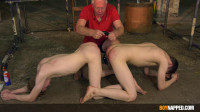BoyNapped Tormenting 2 Twinky Play Things – Part 2