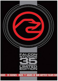 Falcon – 35th Anniversary Limited Edition Disc 4 – The 1990s