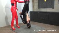 Chimerabondage Latex & Shiny Video Pack (44 Scenes)