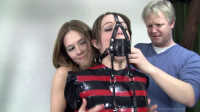 Star And Elizabeth Andrews – Day Dreaming Animal Play The Office