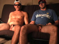 Straight Fraternity – Two  – Jayme And Jayson