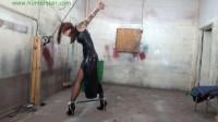 Maria Marley – Leg Spread Strappado