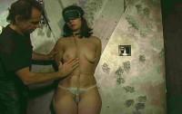 Super Hot Slave Girl – Caned Tits Giselle