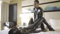 Condom Suit Nenetl – Scene 2 – Nenetl Avril And Mickey Mod – UltraHD 2160p