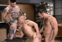 Sexual His Assment Scene 2 (720p)