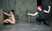 Double Bind-Juliette Black And Katharine Cane
