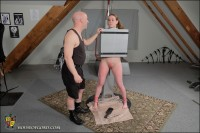 Houseofgord – Sierra Cirque Locked In The Coco Bondage Box HD 2015