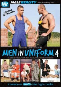 Mile High Media – Men In Uniform 4 FHD (2014)