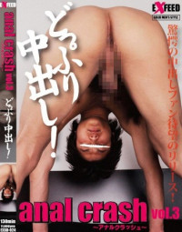 Exfeed – Anal Crash 3 – Immersed Cum Inside (どっぷり中出し)