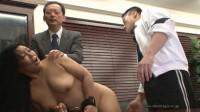 Breasty Woman Corporal Castigation
