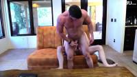 Gh – Jeff's 1st-Time Bottom – Dmitry Dickov, Jeff Niels