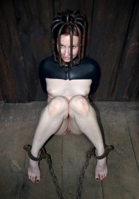 Bound Thing Part One , Claire Adams