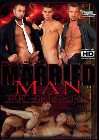 White Water Productions – Married Man Breeders (Bareback)