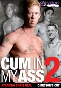 Bareback Cum In My Ass Vol. 2 – Patrick Ives, Chris Neal, Rod Rockhard