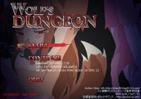 Wolf's Dungeon Ver. 17