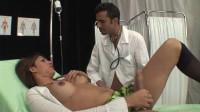 Transsexual Nurses Part 8