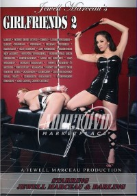 Jewell Marceau Extreme – Girlfriends 2