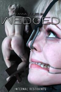 Anna Tyler – Wedged