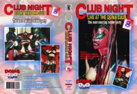 Club Night Volume 08