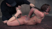 Sexy Maddy O'Reilly Loves Rough Bondage
