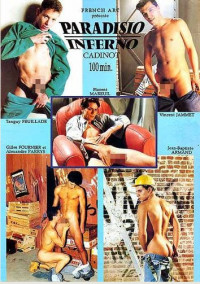 Paradisio Inferno – Tanguy Feuillade, Vincent Daimler, Vincent Jammet (1994)