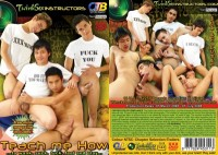 Twink Sexinstructors – Teach Me How (Alex Chaves, OTB Video)