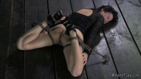 HardTied – Veruca James – Pussy Whipped