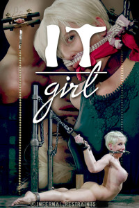 Infernalrestraints – Apr 17, 2015	- IT Girl – Dylan Phoenix