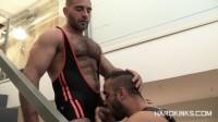 Hardkinks – Turning Tables – Edu Boxer Fucks Hugo Vergari