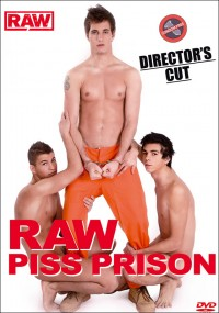 Raw Films – Piss Raw Prison – Memoirs Of A Twink Convict