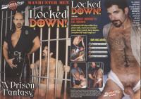 Locked Down – A Prison Fantasy