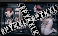 Infernalrestraints – Kept Kel Part 1
