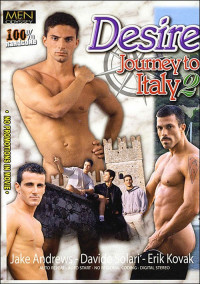 Journey To Italy Vol. 2 – Desire