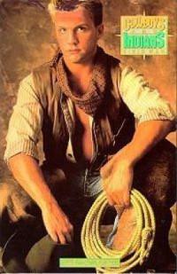 Cowboys And Indians (1989) – Lon Flex, David Rockmore, Michael Braun