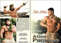 Zeb Atlas – A God In Paradise (2006)