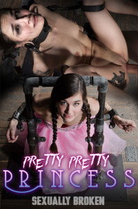 Sexuallybroken – Pretty Pretty Princess With Luna Lovely & Jesse Dean