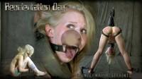 Infernalrestraints – Feb 15, 2013 – Reorientation Day