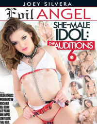 She-Male Idol  The Auditions Part 6