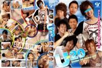 U-20 Under 20 Years Old