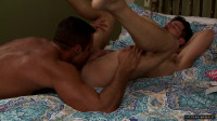 Straight Boy Seductions Vol. 2 Part 3 (Nick Capra, Tony Salerno)
