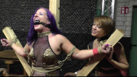 Insex Vs. Europe And Fayth – Scene 1 – Focus On Fayth On Fire – HD 720p