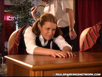 Claire In The Clip Jasmine And Claire Strapped Animal Training School – Scene 2