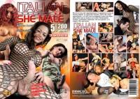 Italian She Male Part 30 (2009)