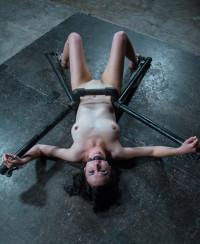 Rita Rollins -Waisted Slut