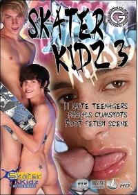Skater Kidz Part  3