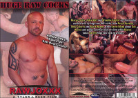 Huge Raw Cocks